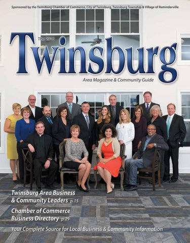 Twinsburg 2016 by Image Builders Marketing - issuu