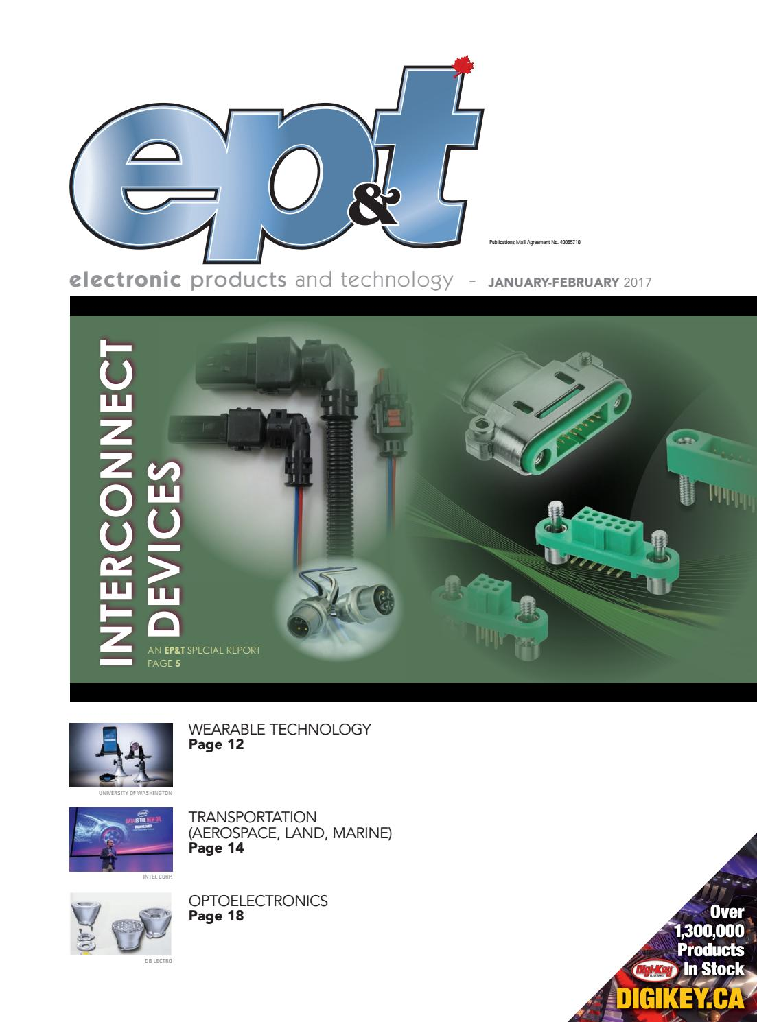 Electronic Products And Technology Jan Feb 2017 By Annex Business Gps Circuit Assemblydata Collection Board Assembly Media Issuu