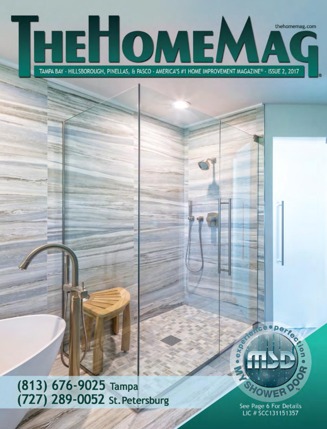 TheHomeMag Tampa E February 2017 by TheHomeMag - issuu