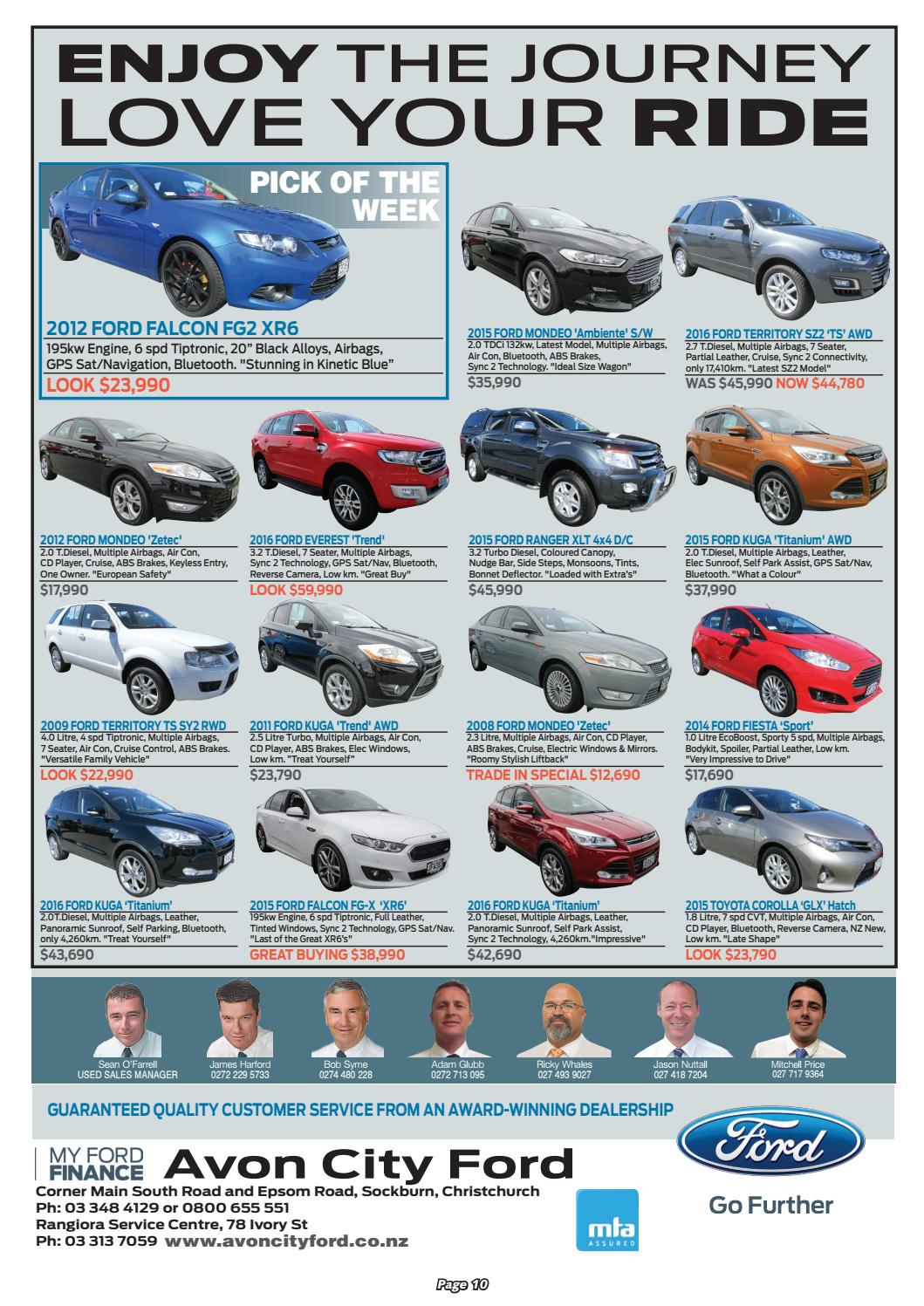 Best Motorbuys 27-01-17 by Local Newspapers - issuu
