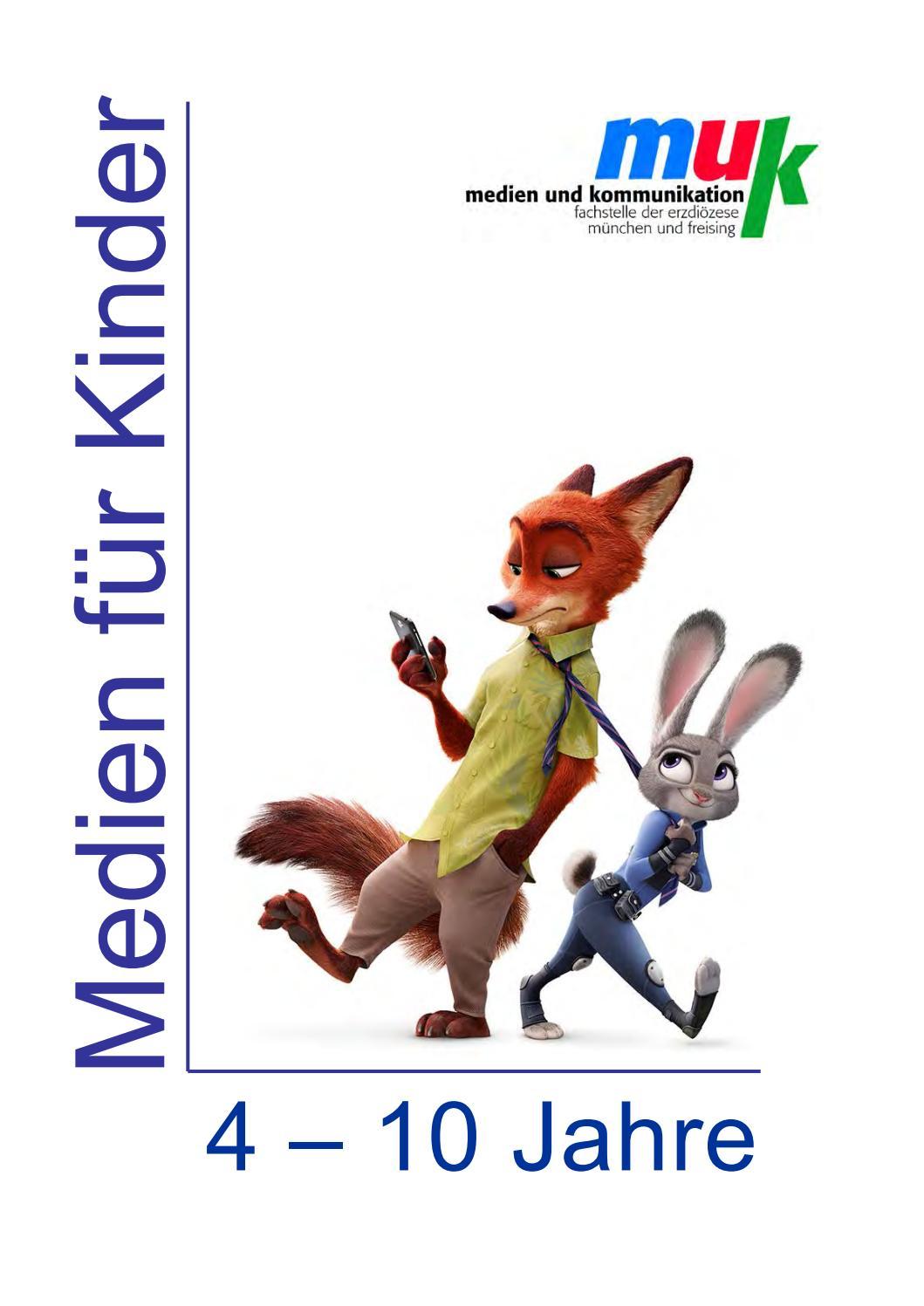 Medien für Kinder 2017 by Matthias Woerther - issuu