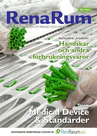 Manadens marknad bioteknik