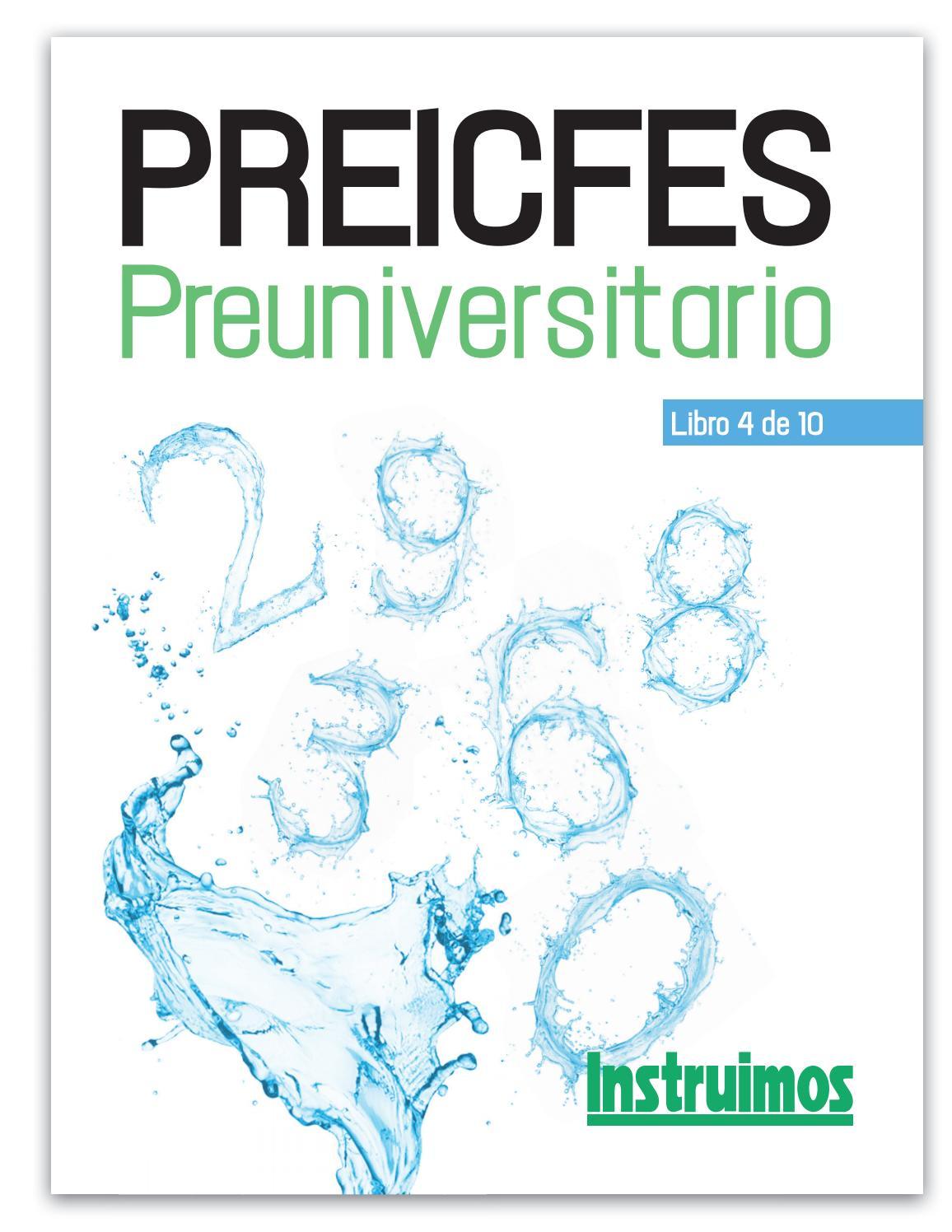 Libro 4 preicfes pdf by Hugo Mendoza Arizal - issuu