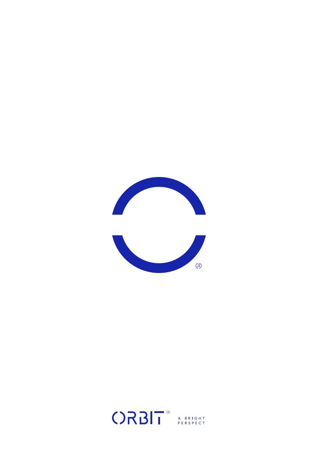Orbit catalogue 12 2016 by Brink Licht - issuu