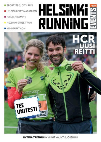 Helsinki Running Events 1 2017 by Helsinki Running Events - issuu 0bd2dcac4e