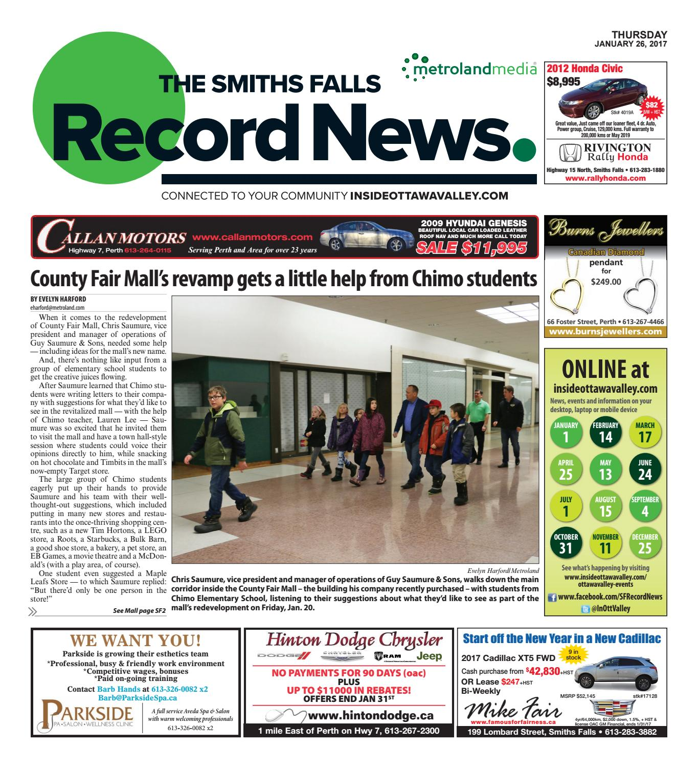 Smithsfalls012617 by metroland east smiths falls record news issuu fandeluxe Images