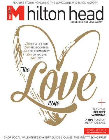 2f478333000a Hilton Head Monthly February 2017 by Hilton Head Monthly - issuu