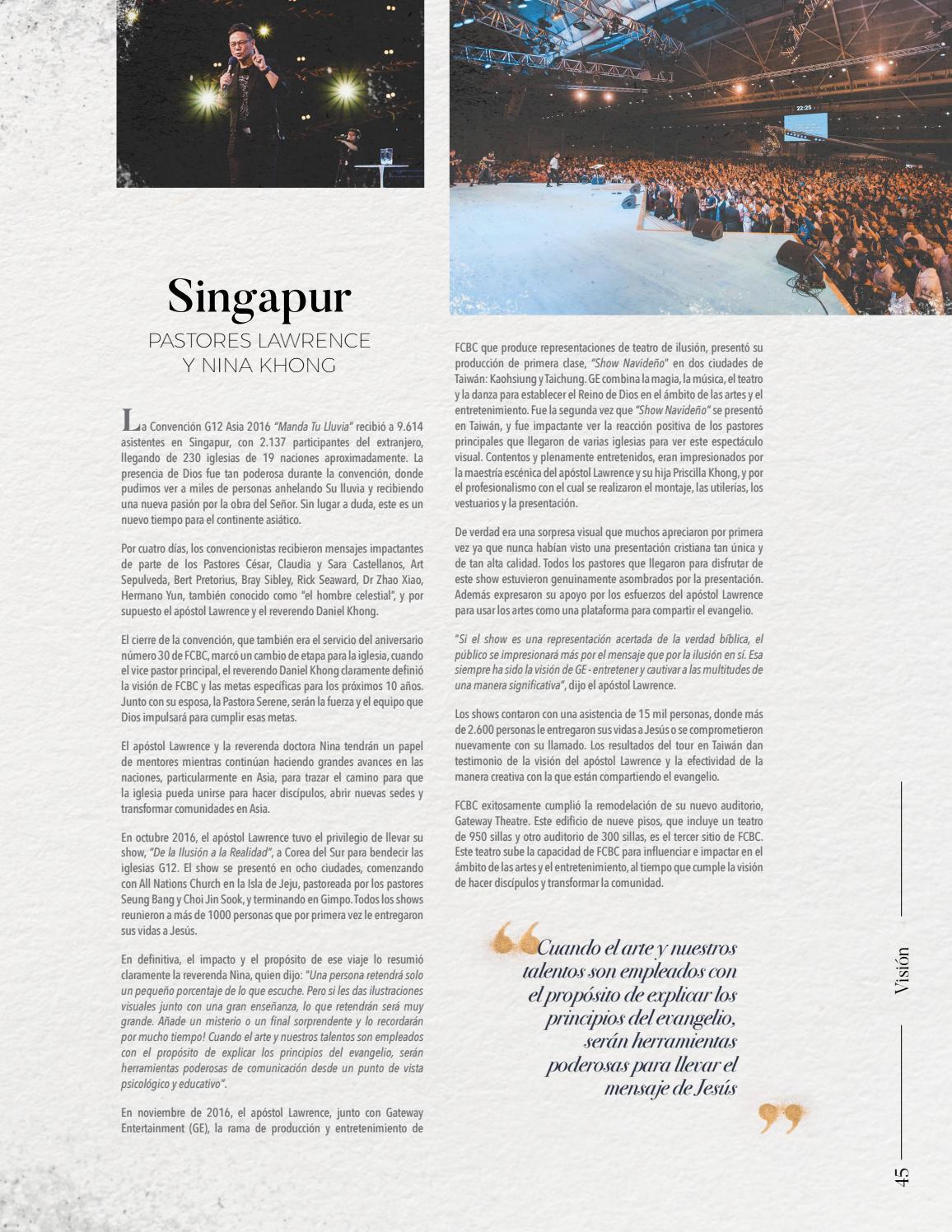 7500576297 Revista visión 2017 by G12 Internacional - issuu