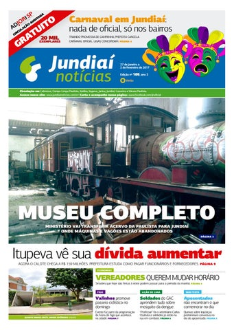 Jundia Notcias 109 By Jundia Notcias Issuu
