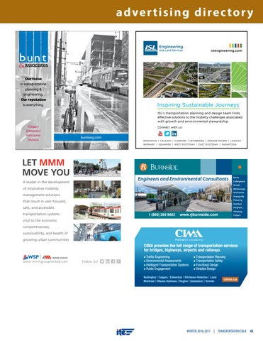 Page 43 of Advertising Directory