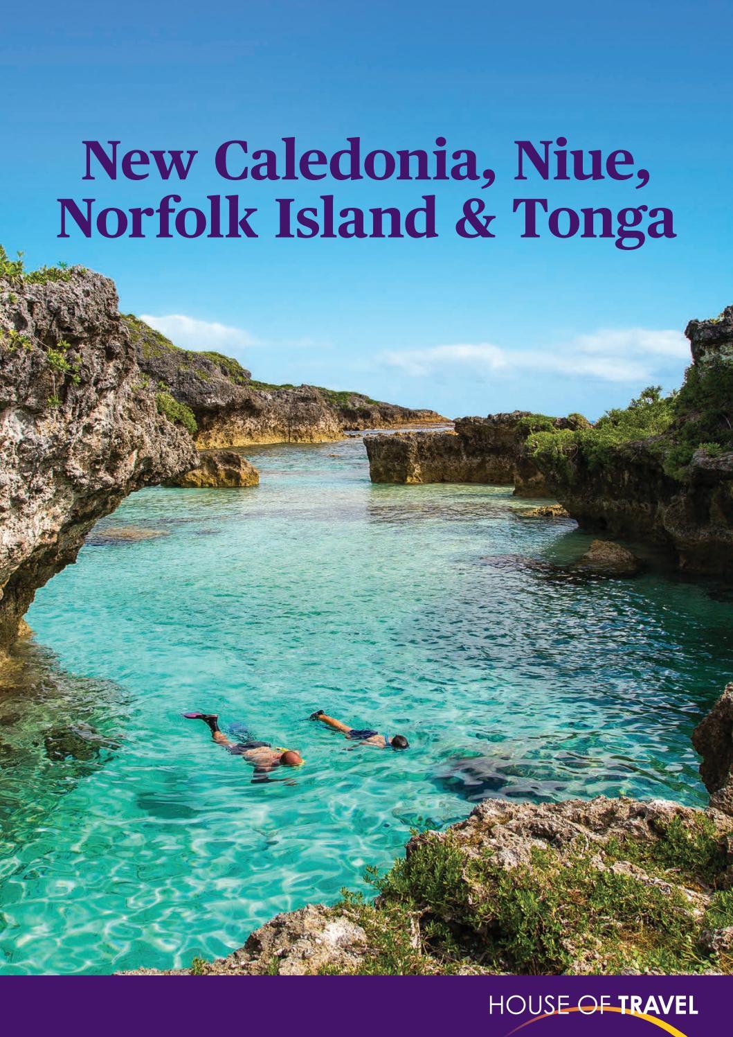 new caledonia  niue  norfolk island  u0026 tonga brochure 2017