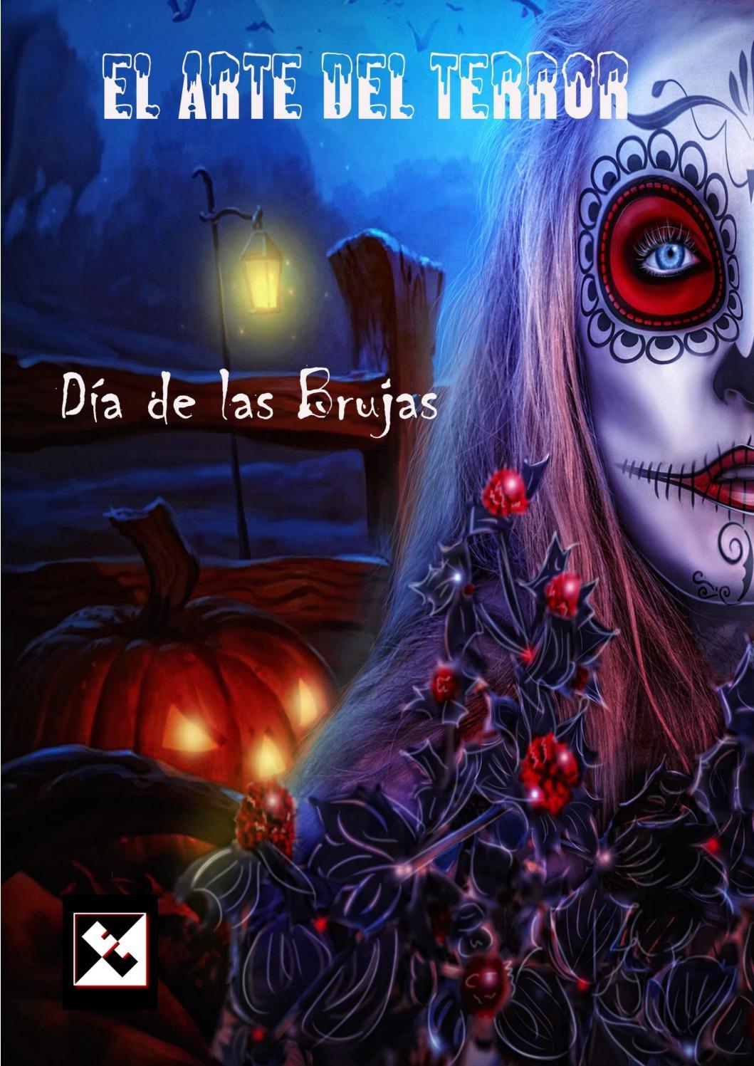 El Arte del Terror - Edición Día de las Brujas by