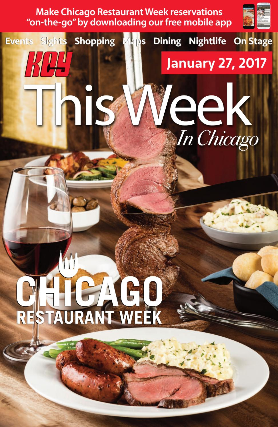 key this week in chicago january 27 2017 issue by key this week