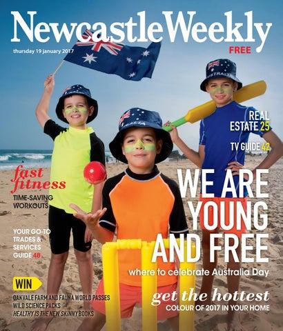 072c15563db 19 January 2017 by Newcastle Weekly Magazine - issuu
