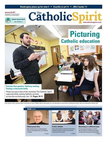 The Catholic Spirit