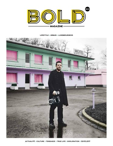 Bold44 By Alinea Communication Issuu