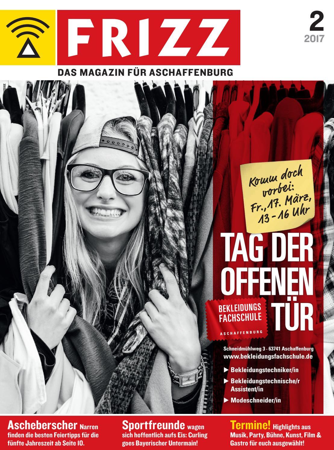 FRIZZ Aschaffenburg 02