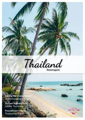 Thailand 2017 By Neusta Grafenstein Gmbh Issuu