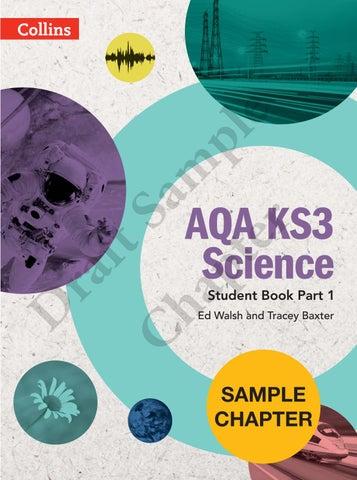 Aqa ks3 science student book 1 by collins issuu dr aft ch sam ap pl te r e aqa ks3 science ccuart Choice Image