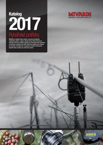 Catalogue Mivardi 2017 CZ by Mivardi - issuu b814e79e1b