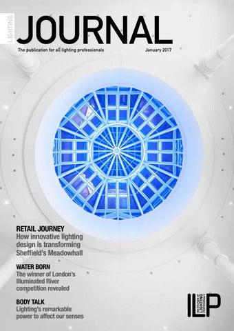 Lighting Journal January 2017 by Matrix Print Consultants Ltd - issuu