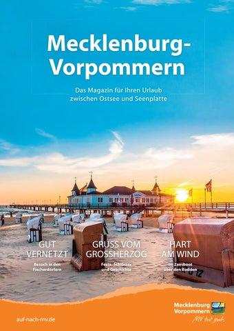 urlaubsmagazin 2017 mecklenburg vorpommern by  piraten ankern in meck pomm open air in grevesmuhlen #4