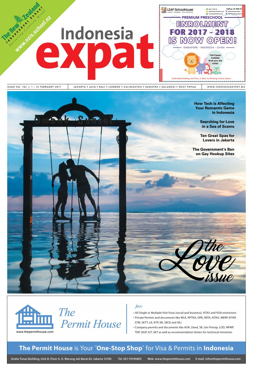 Indonesia Expat - Issue 182 by Indonesia Expat - issuu