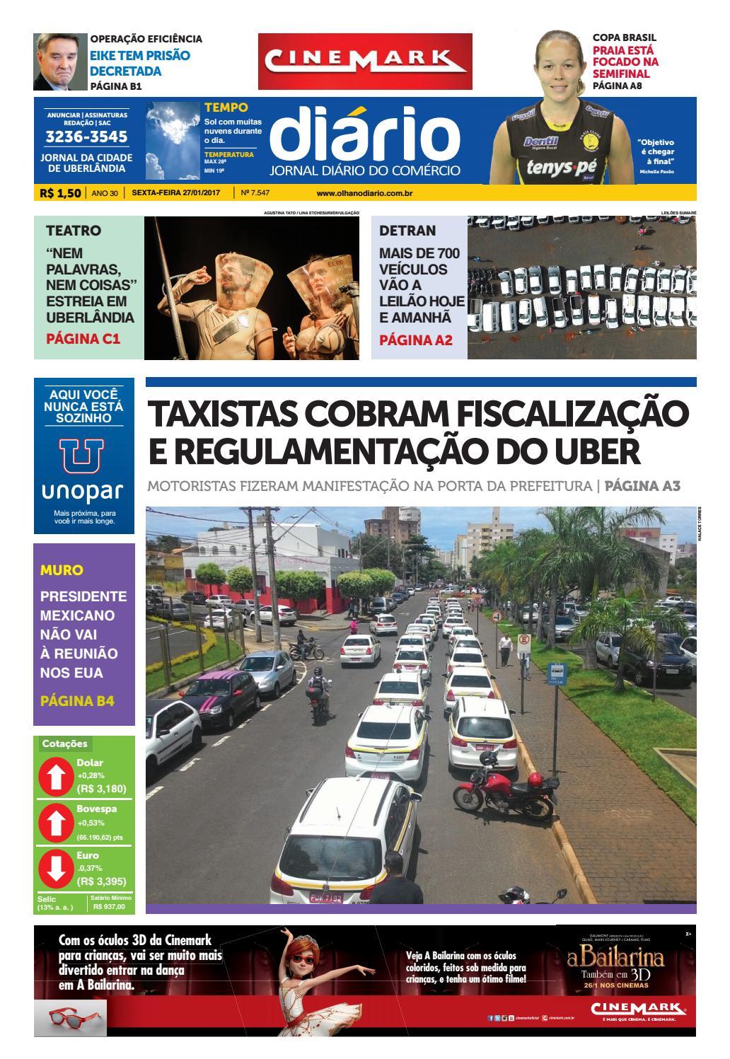 f04f13c5cc Edição 27 01 2017 by Diário do Comércio - issuu