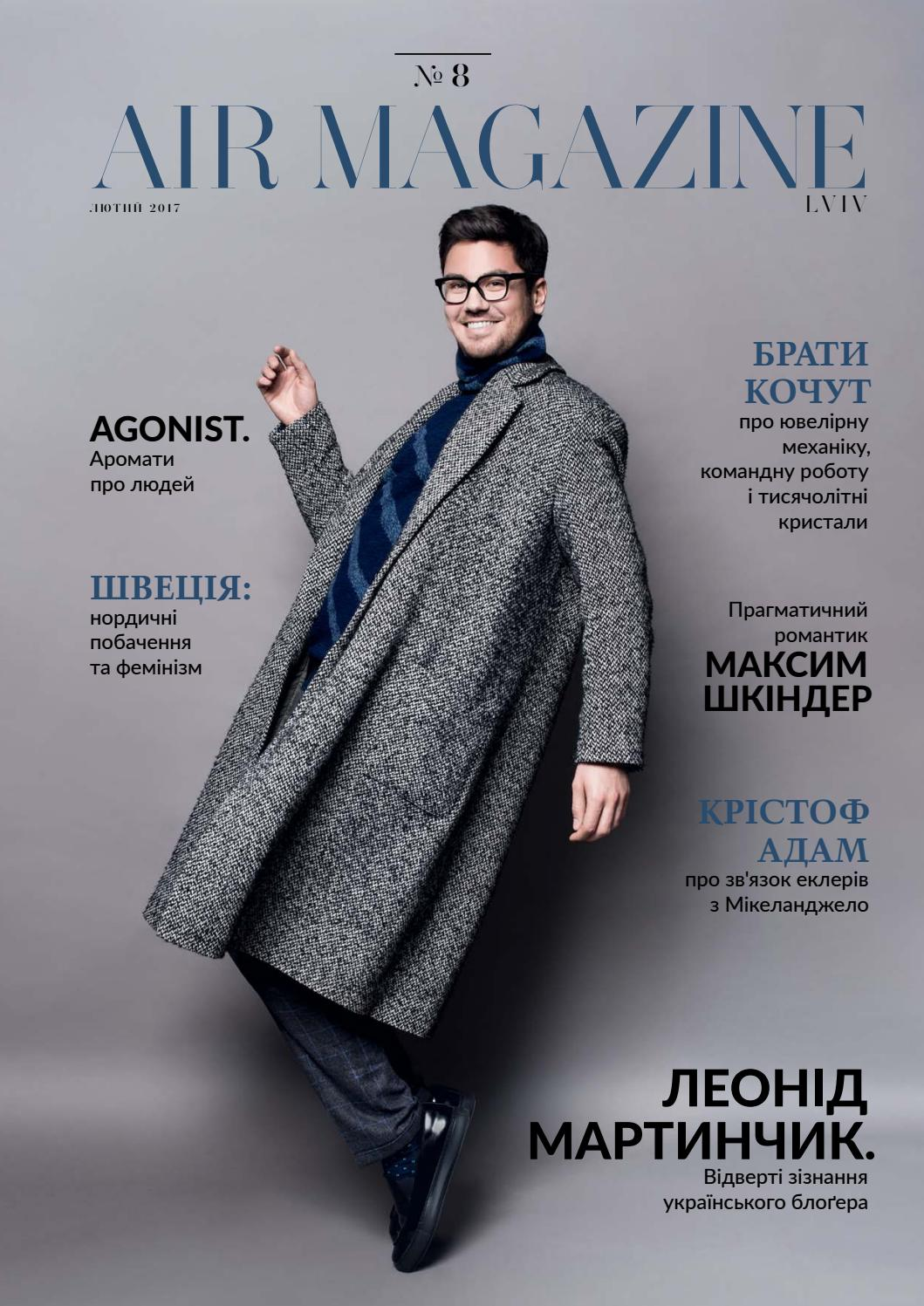 Air mag lviv 16 web by AIR MAGAZINE LVIV - issuu 38675414ac2fb