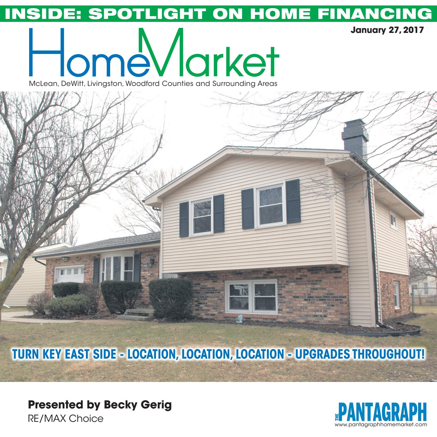 Home Market – January 27, 2017 by Panta Graph - issuu on
