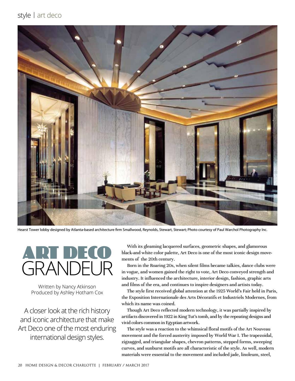 Home Design Et Deco home design decor magazine feb/march 2017 issuehome