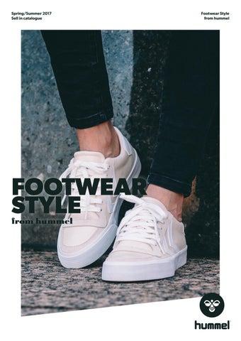 2137791ca27 hummel SS17 footwear by hummelonlineshop.de - issuu