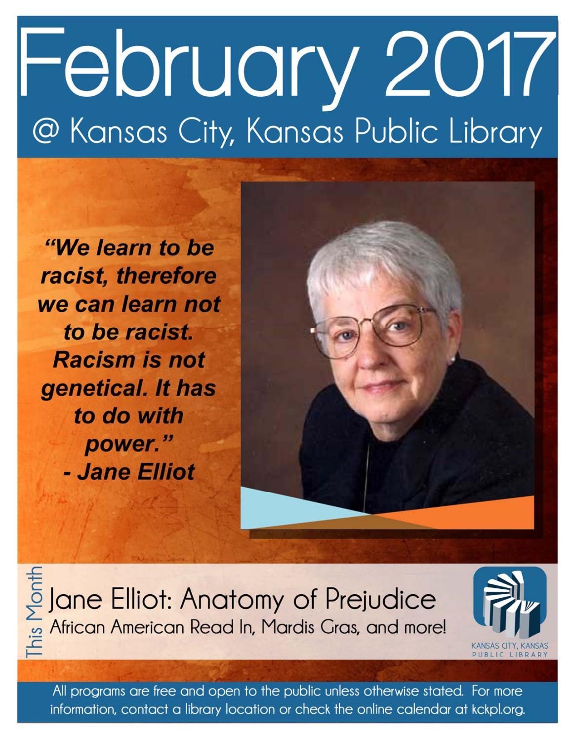 February 2017 @ Kansas City, Kansas Public Library by Kansas City ...
