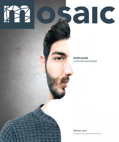 mosaic Winter Issue 2016
