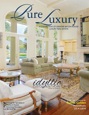 Pure Luxury By Dflydesigns Issuu