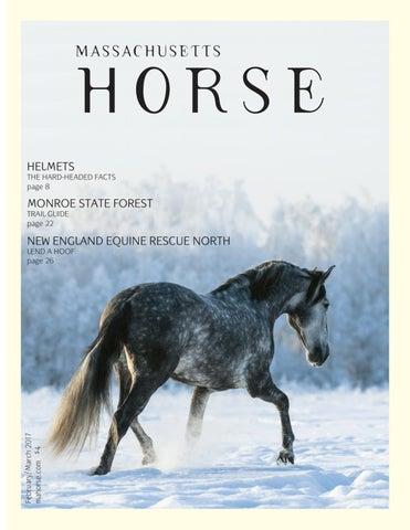 68c04dba Massachusetts Horse February/March 2017 by Community Horse Media - issuu