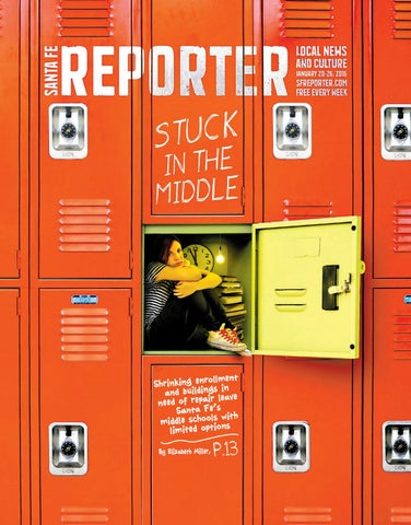 January 20 2016 Santa Fe Reporter By Santa Fe Reporter Issuu