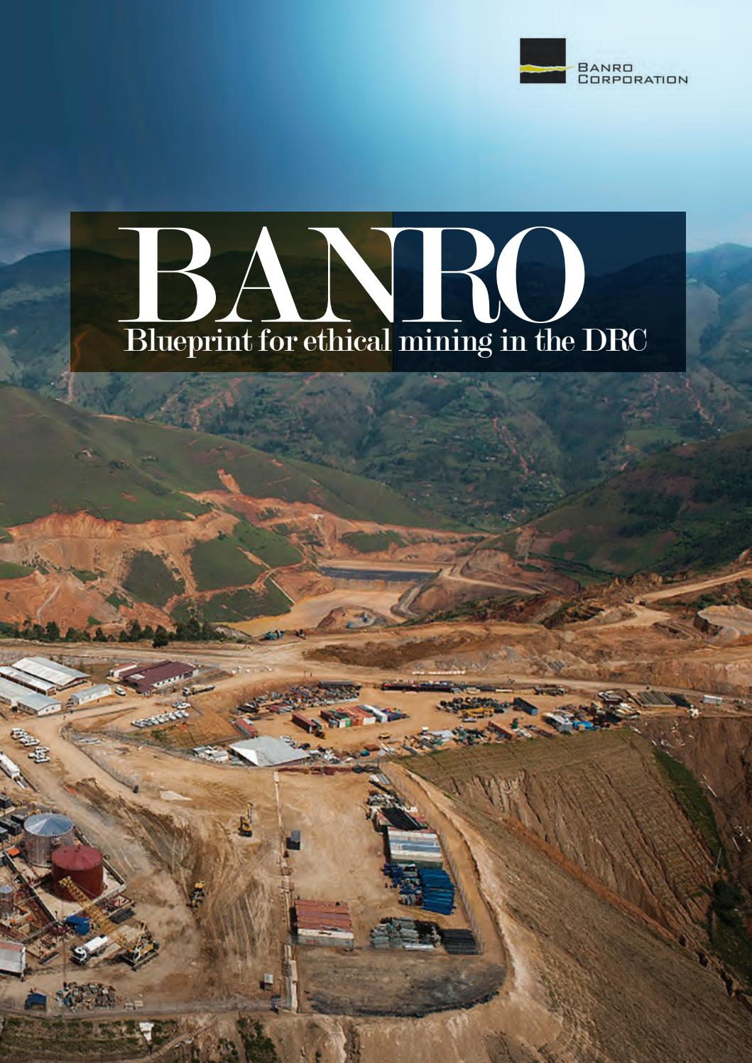 Banro