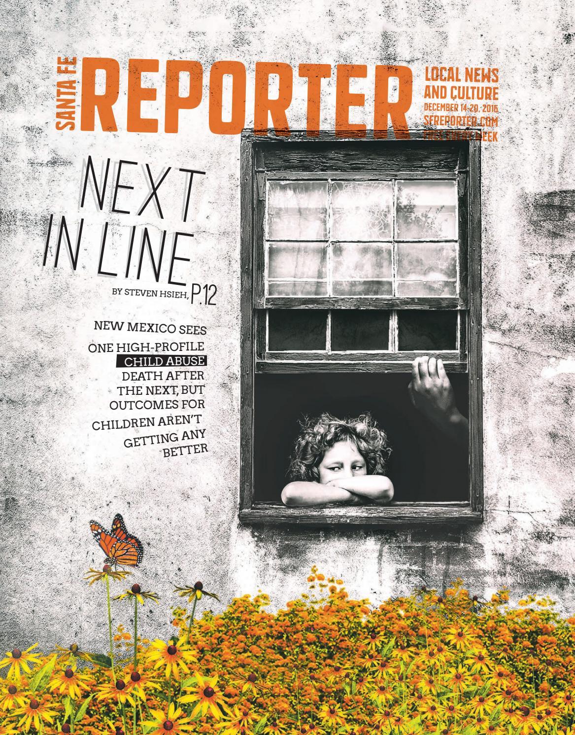 December 14, 2016 Santa Fe Reporter by Santa Fe Reporter - issuu