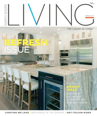 144264b3fd North Shore Living February 2017 by NSN Features - issuu