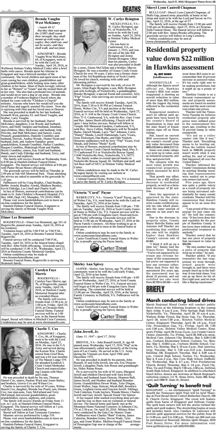Times news 100th