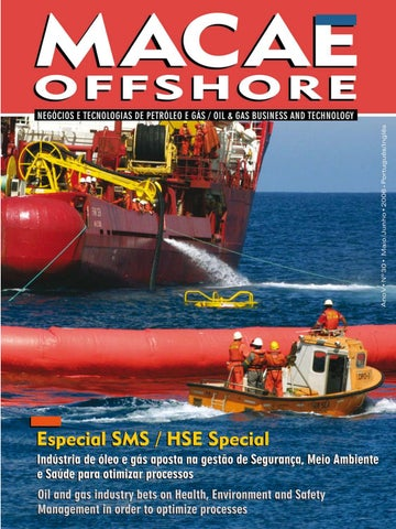 e4f92d980cd Especial SMS by Macaé Offshore - issuu