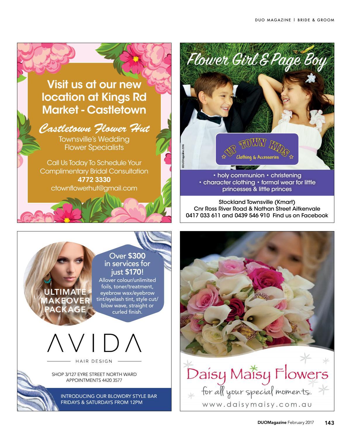 Daisy maisy flowers choice image flower wallpaper hd duo magazine february 2017 by duo magazine issuu izmirmasajfo izmirmasajfo