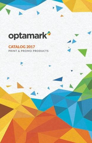 95e76c5d Optamark Catalog by Optamark - issuu