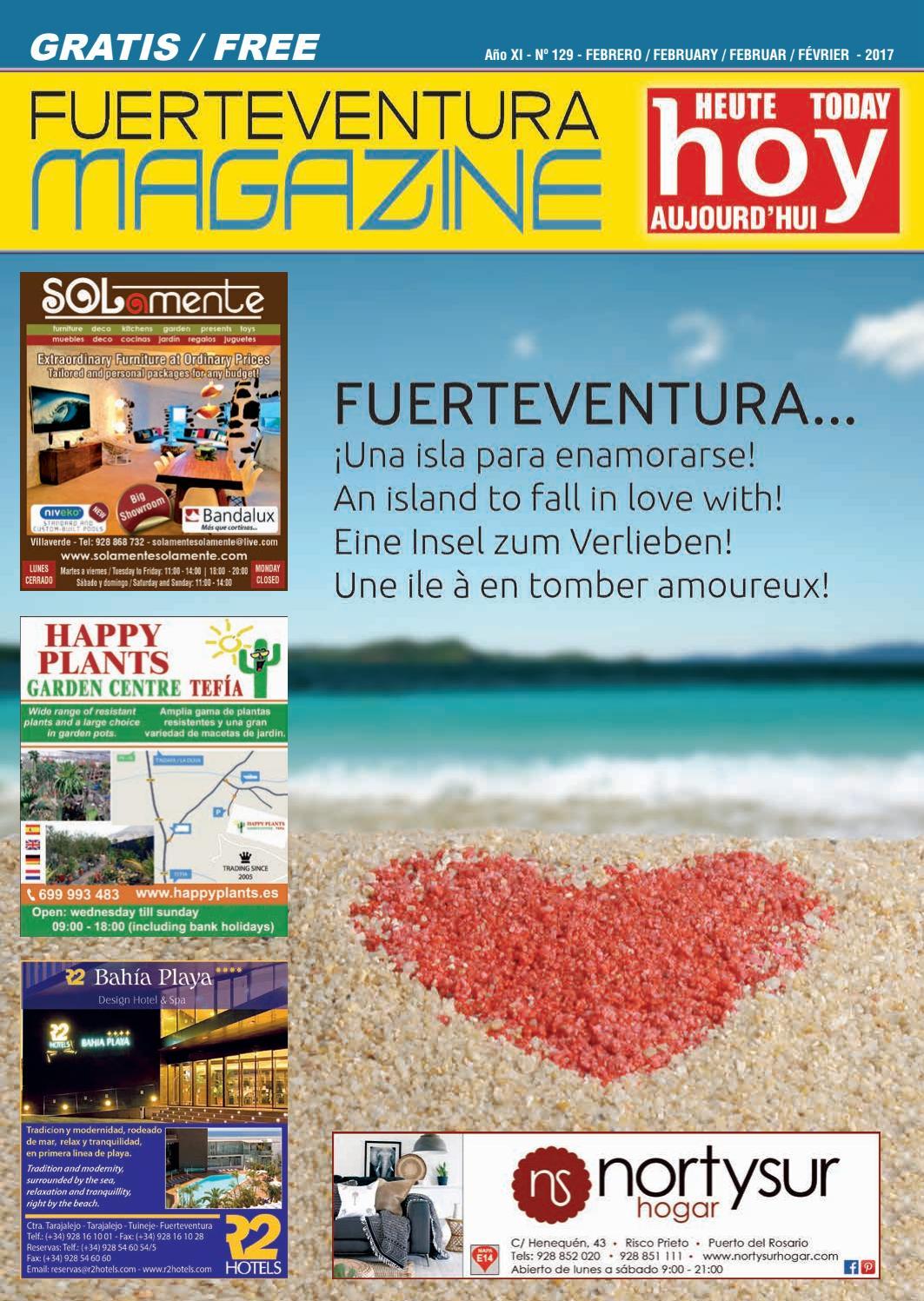 jacuzzi exterior 60 dise os que te encantar n este 2017 estreno 11 FUERTEVENTURA MAGAZINE HOY - Nº 129 - FEBRERO 2017 by Fuerteventura  Magazine Hoy - issuu