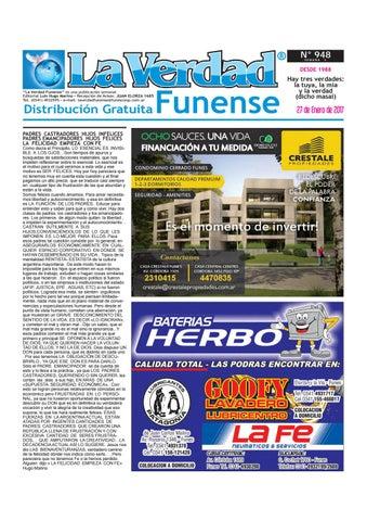 948 27 01 by La Verdad Funense - issuu b820b4964117