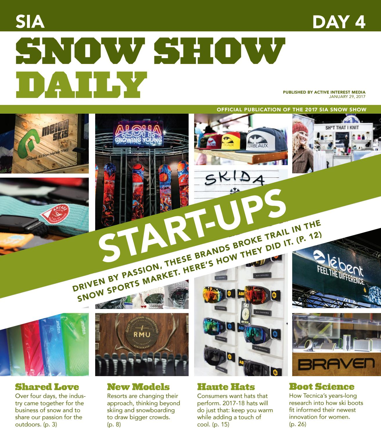 64f87593b54 SIA Snow Show 2017 Day 4 by Active Interest Media-Boulder - issuu