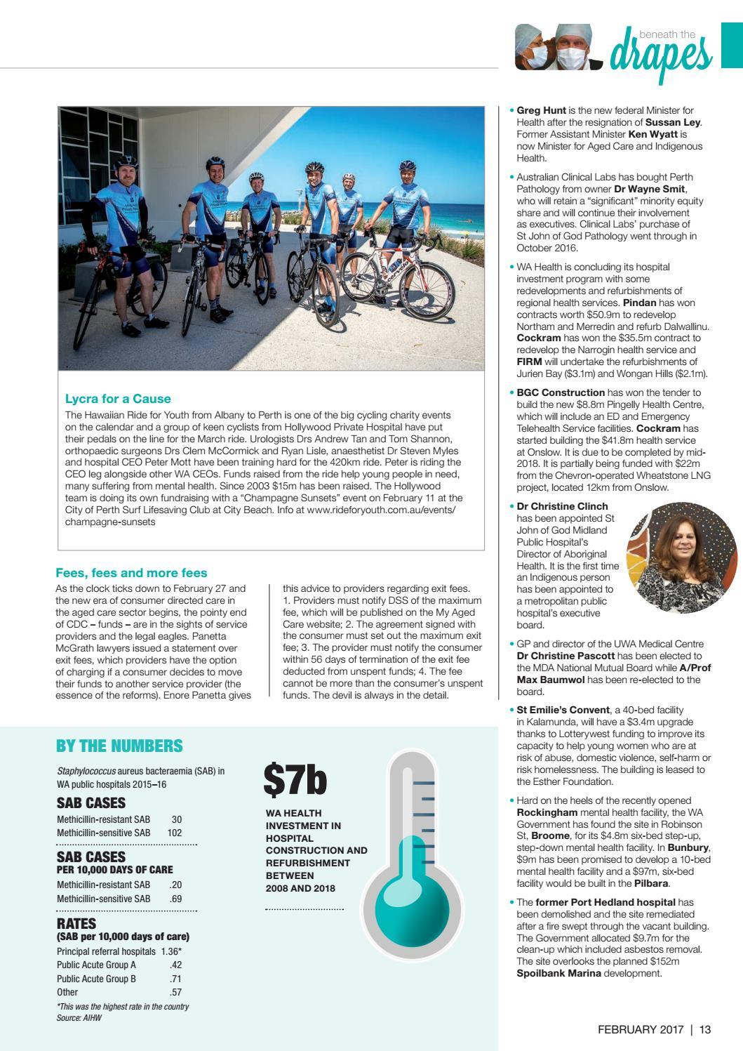 MedicalForumWA 0217 Public Edition by Medical Forum WA - issuu