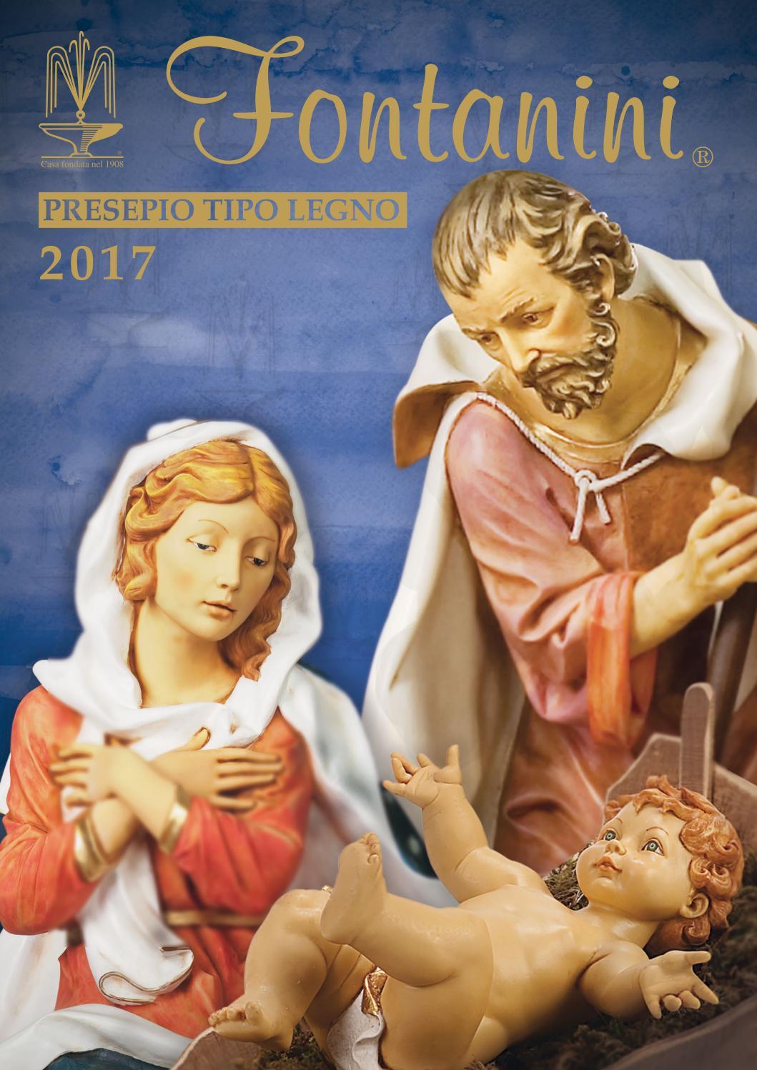 Pastore con Pecora Seduta 12 cm 174 Fontanini Statuine Presepe