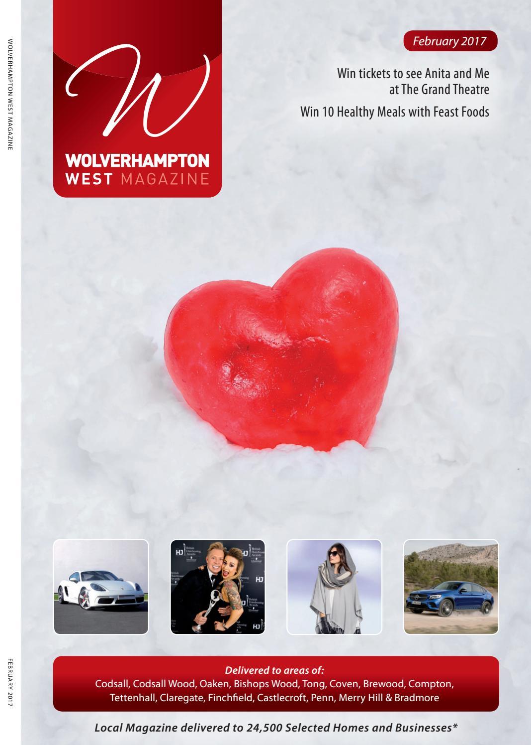 Wolverhampton West Magazine February 2016 By Jonathon Issuu Circuit Board Tshirt Art Print Callum Ritchie Society6